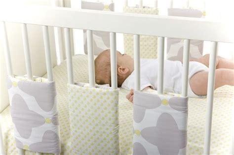 Alternative To Crib by Crib Bumper Alternative Idea Crafty Things