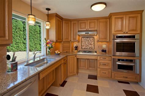 handicap accessible kitchen contemporary with general