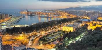 55 Vanity Malaga Hafen Parken Parkvia