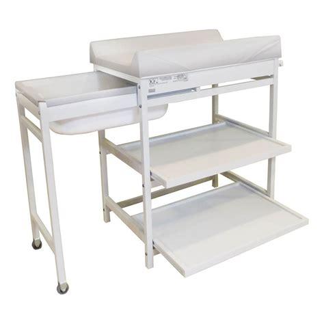 table langer bois blanc wraste