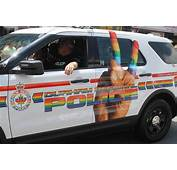 Durham Region Police Celebrating Pride 2014jpg