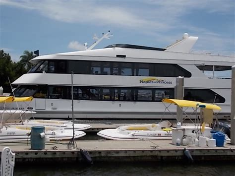 tin city boat tours tin city naples florida you me and the dock
