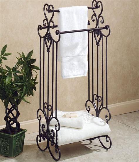small bathroom towel rack ideas bathroom furniture small bathroom towel storage ideas free standing towel racks for small