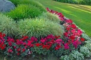 Easy Flower Garden Ideas Flower Garden Of 2015 Easy Flower Gardening Ideas
