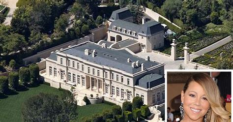 celebrity mansions mariah carey is selling her mansion for 13 million plus