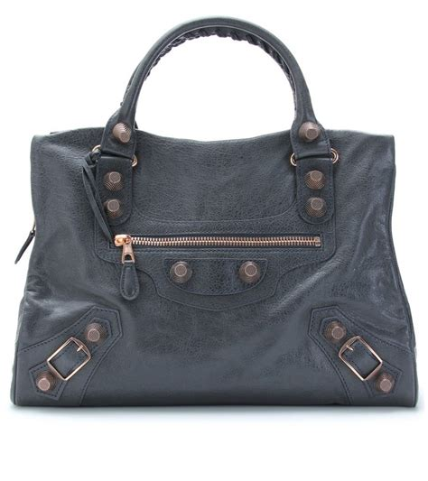 Gwyneth Paltrows Balenciaga Moon Bag by Gwyneth Paltrow Proenza Schouler Boots December 5 2011