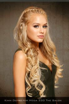 popular party hairstyles   easy  style