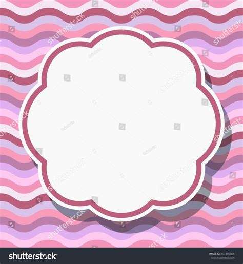 pattern of small white clouds in streaks crossword vector abstract cute flat white cloud stock vector