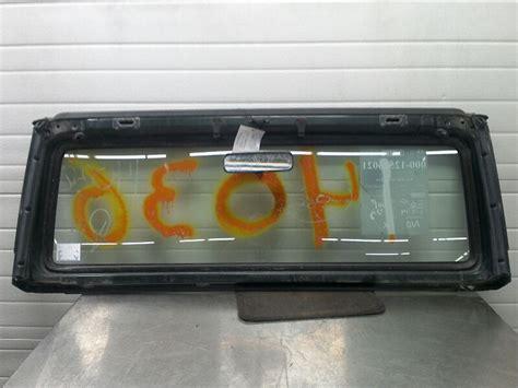 97 Jeep Wrangler Windshield 97 98 99 00 01 02 Jeep Wrangler Windshield Glass Glass