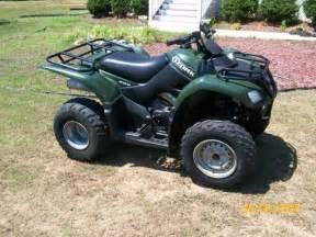 2003 Suzuki Ozark 250 For Sale 2003 Suzuki Ozark 250 Outdoor News Forum