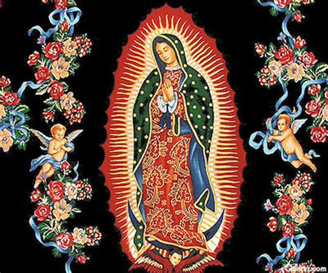free wallpaper virgen guadalupe free guadalupe phone wallpaper by 13melinda