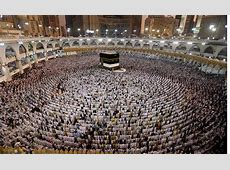Video: All you need to know about Muslim pilgrimage ... Five Pillars Of Islam Hajj