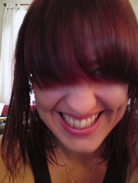 pictures of how tocut a fringe hair around the face 18 best how to cut your own fringe bangs images on