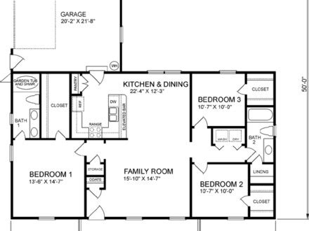 1400 square feet in meters 1400 square feet in meters 1400 square feet floor plan