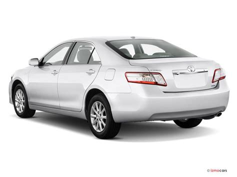 2011 Toyota Camry Hybrid 2011 Toyota Camry Hybrid Prices Reviews And Pictures U