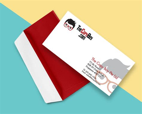 Print Envelope envelope printing the copy boy
