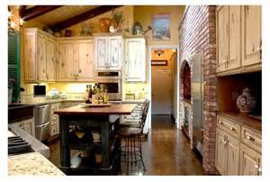 french country kitchen decorating ideas design bookmark