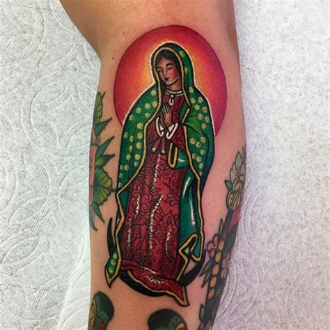 our lady of guadalupe tattoo best 25 mexican ideas on frida