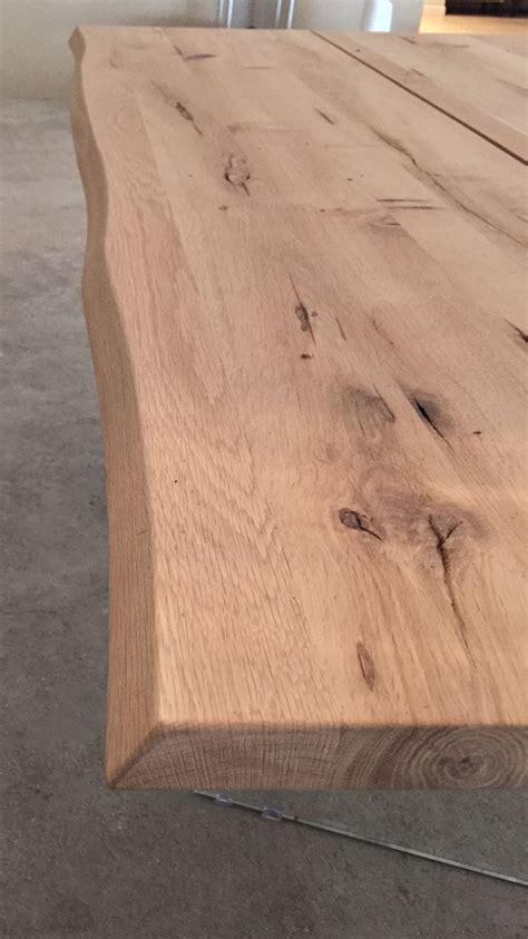 tavolo in rovere tavolo in rovere grezzo modello tavoli a prezzi