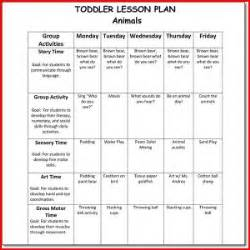 Preschool Lesson Plan Template Creative Curriculum by Creative Curriculum Lesson Plan Template For Preschoolers