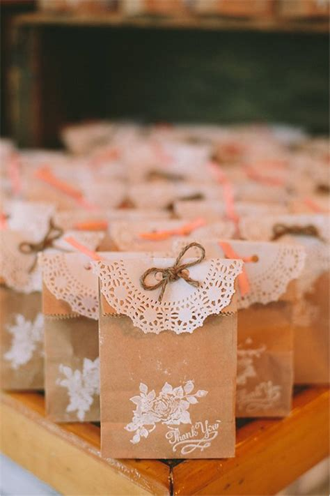 Kitchen Tea Gift Ideas For Guests 15 budget friendly diy wedding favors tulle amp chantilly