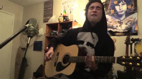 woodwork knuckle puck knuckle puck woodwork acoustic cover by quin