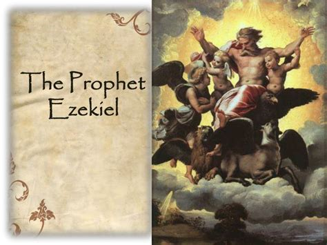 the wizard and the prophet two remarkable scientists and their dueling visions to shape tomorrow s world books ppt the prophet ezekiel powerpoint presentation id 3772075