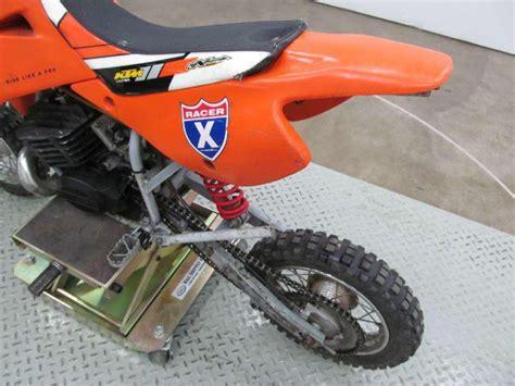 Mini Ktm Dirt Bikes Buy 2000 Ktm 50 Mini Adventure Dirt Bike On 2040 Motos