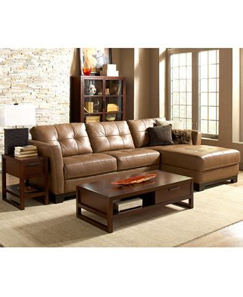 martino leather sectional sofa martino leather chaise sectional sofa scifihits com