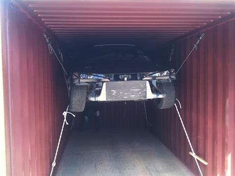 container als garage container update c s garage