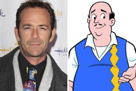 Chappaquiddick Zip Code Riverdale Luke Perry To Play Archie S In Archie Comics Cw Pilot Deadline