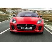 Jaguar F Type 4cyl New Base Sportster Is On Sale Now By