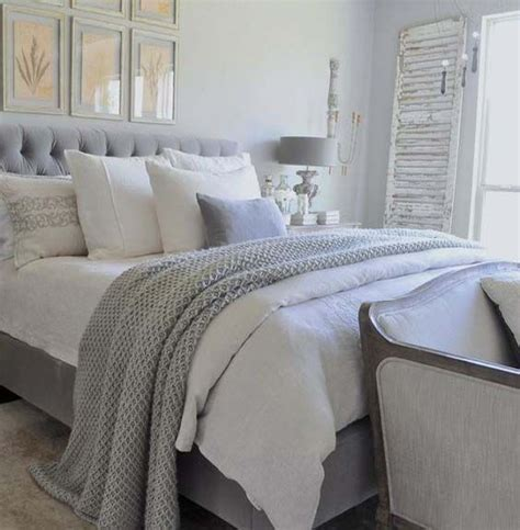 gray headboard bedroom best 25 grey tufted headboard ideas on grey