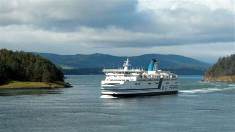 ferry vancouver island 10 things to do on vancouver island bc ferry ride