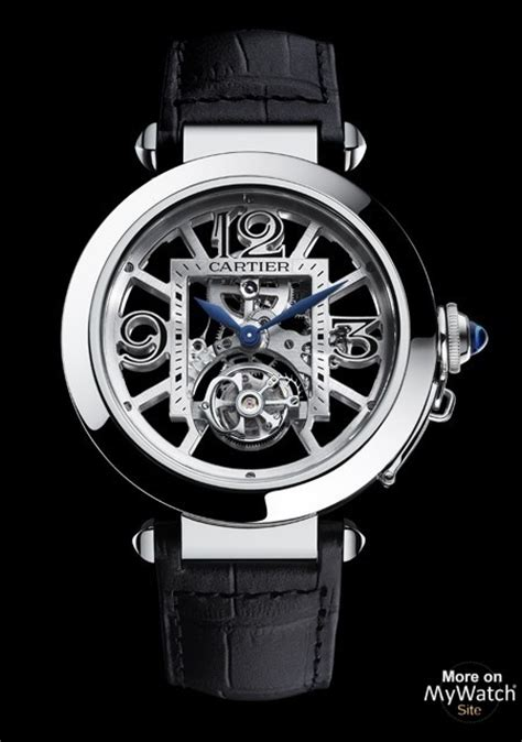 Bvlgari Flying Tourbillon Leather Black For cartier pasha skeleton flying tourbillon price wroc