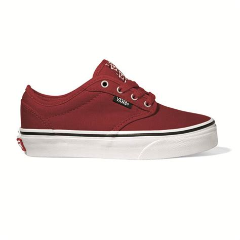 Vans The Wall Kaos 1 vans the wall atwood chilli pepper youth shoes new ebay