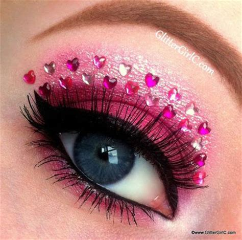 12 s day eye makeup looks ideas for