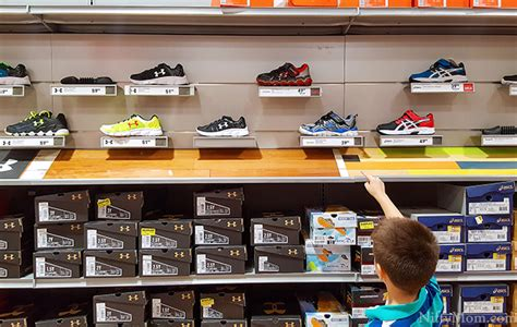 sporting goods sneakers back to school shoe shopping 50 gift card giveaway