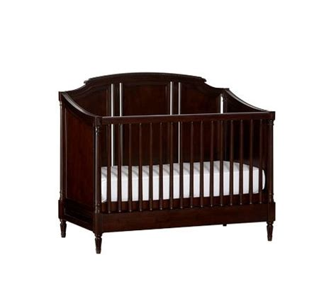 Fixed Gate Crib by Darcy Fixed Gate 3 In 1 Crib Pottery Barn Sale 799 99 Top Cribs Pottery