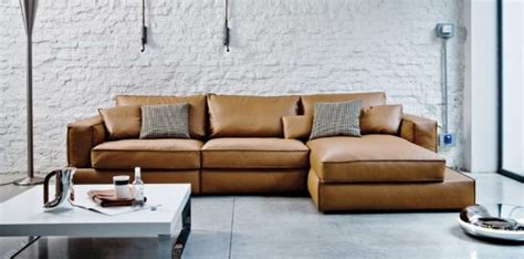 sofa trends 2017 cognac leather sofas are now on trend for 2018 homes