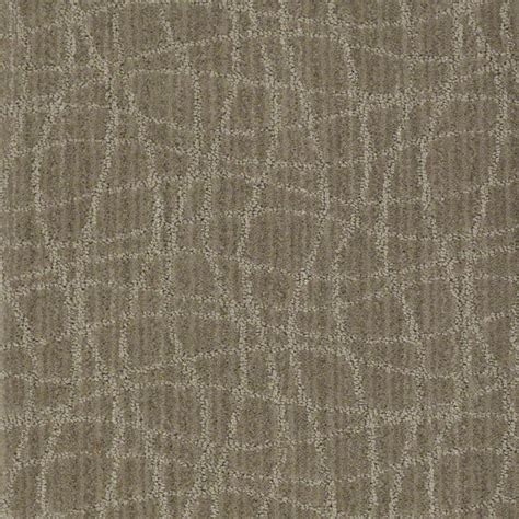 Tuftex Rugs by Tuftex Twist Foggy Day Carpet Z6869 00573