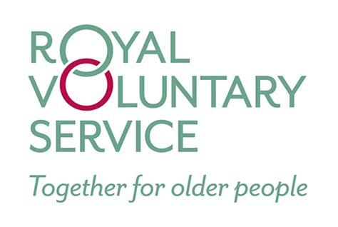 volunteer service royal voluntary service