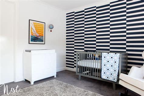 nest design studio instagram hugo s modern htons nursery project nursery
