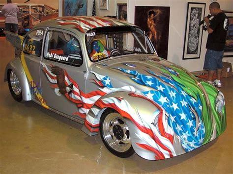 images  awesome paint jobs  pinterest amazing cars brushes  custom cars