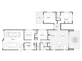 4 Bedroom Modern House Plans House Plans And Design Modern House Plans 4 Bedroom