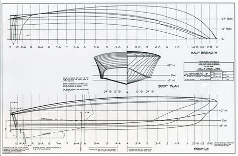 speed boat blueprint free boat blueprints bing images boat pinterest