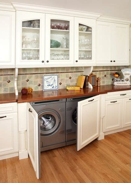 kitchen laundry ideas 2018 washer and dryer in kitchen home sweet home in 2018 kitchen laundry laundry room