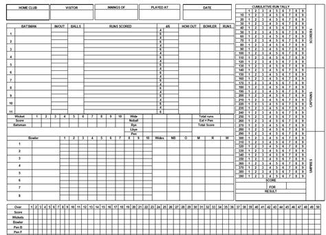 scrabble scoring exles bowling score sheet image titled score bowling step 4 how