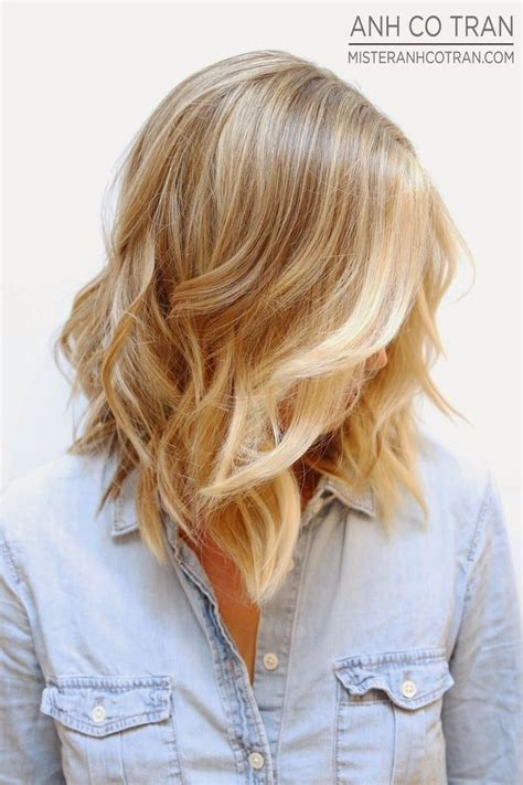 photos to copy for ideas haircuts for long thin hair to make it look thicker 25 medium length hairstyles you ll want to copy now