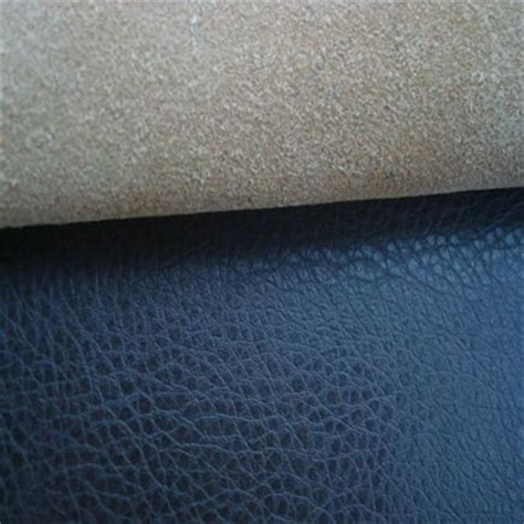 Bonded Leather by What Is The Difference Between Leathers And Suedes